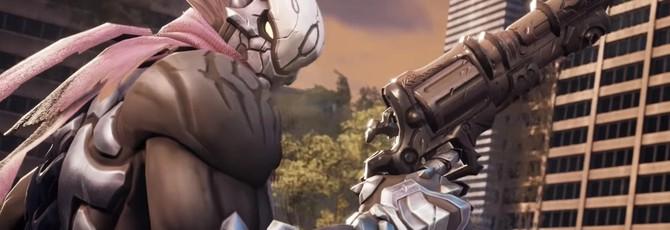 Разработчики Darksiders 3 взялись за новый ААА-тайтл на Unreal Engine 4