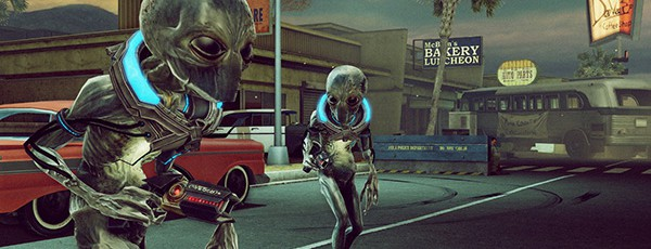 Новые детали The Bureau: XCOM Declassified