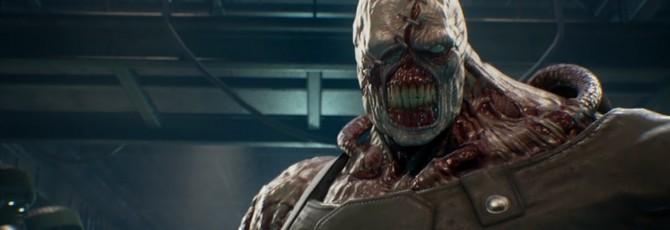 В базе данных PS Store нашли обложки ремейка Resident Evil 3