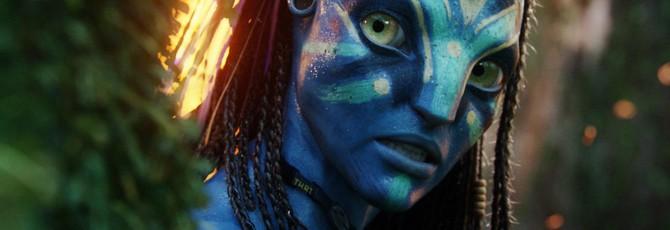 """Ubisoft все еще занимается разработкой игры по """"Аватару"""""""