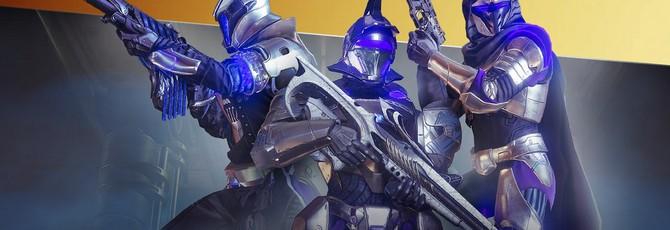 """Возвращение Осириса и перемещения во времени в первом трейлере сезона """"Рассвет"""" для Destiny 2"""