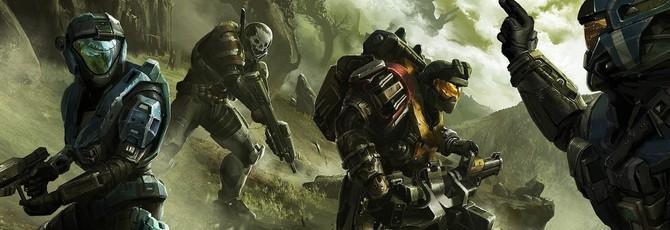 В Halo: Reach на PC одновременно играют 140 тысяч игроков
