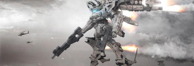Менеджер по маркетингу From Software намекает на продолжение Armored Core