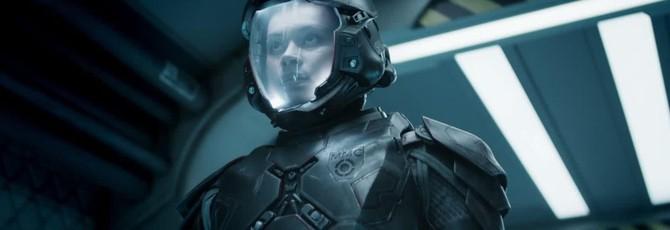 """Продюсер """"Пространства"""": Потенциал франшизы можно раскрыть в фильмах, играх и спин-оффах"""