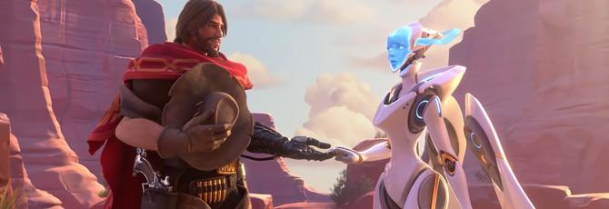 Blizzard мечтает о спин-оффах и фильмах во вселенной Overwatch