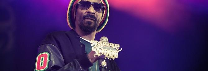 Snoop Dogg стал официальным комментатором NHL 20
