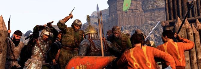 Разработчики Mount and Blade 2: Bannerlord рассказали об управлении королевством