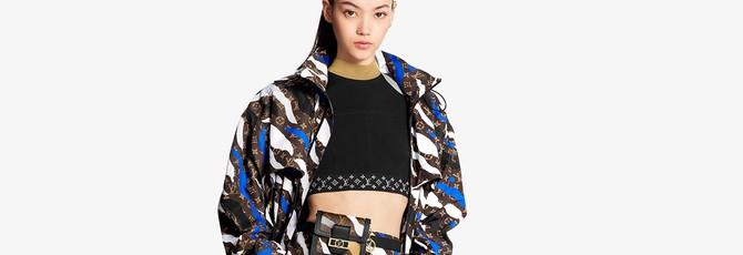 Брендированный худи Louis Vuitton x League of Legends стоит 153000 рублей — и это не предел