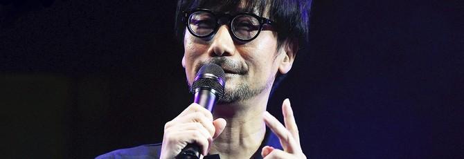 Культ личности Хидео Кодзимы
