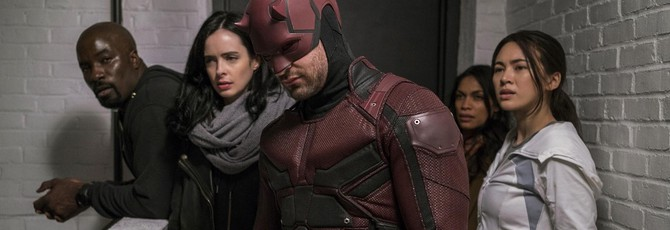 Marvel официально закрыла телевизионное подразделение