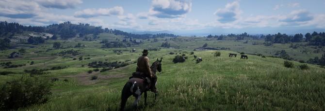 Первая версия мультиплеерной модификации RedM для Red Dead Redemption 2 уже доступна