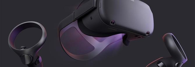СМИ: Oculus будет просить владельцев VR войти в Facebook для таргетинга рекламы