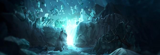TGA 2019: Анонс Ruined King — пошаговой RPG по League of Legends