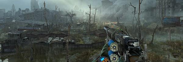 Metro: Last Light: сравнение PC/PS3/Xbox 360