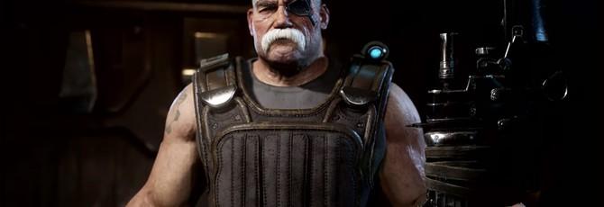 TGA 2019: Новый трейлер Gears Tactics, бета в апреле 2020 года