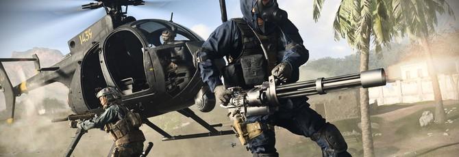 Call of Duty: Modern Warfare снова самая загружаемая игра месяца в PS Store