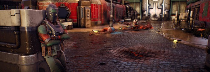 Obsidian выпустит сюжетное DLC для The Outer Worlds в следующем году