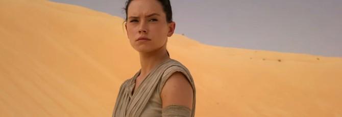 """Президент LucasFilm: В будущем """"Звездные войны"""" могут отойти от принципа трилогий"""
