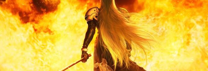 22 новых скриншота и подробности оригинального персонажа Final Fantasy 7 Remake