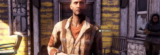 Игроки Fallout 76 используют скрипты для добавления в игру NPC