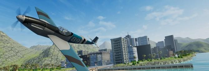 Первый трейлер Balsa Model Flight Simulator — нового тайтла от создателя Kerbal Space Program