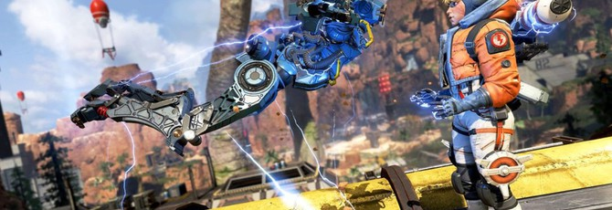 EA анонсировала Apex Legends Global Series — четыре мейджора в 2020 году