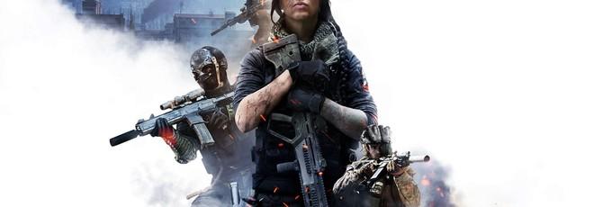 Новый контент в трейлере обновления первого сезона Call of Duty: Modern Warfare
