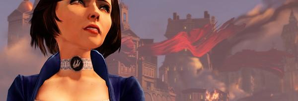 BioShock Infinite в виде реалити-шоу о жизни Букера