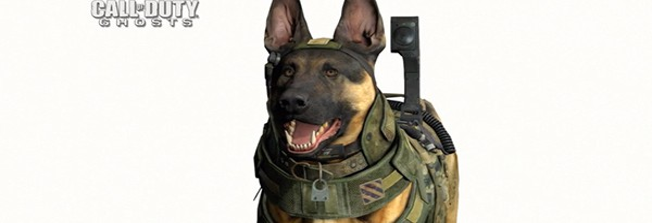 Трейлер Call of Duty: Ghosts и видео процесса разработки