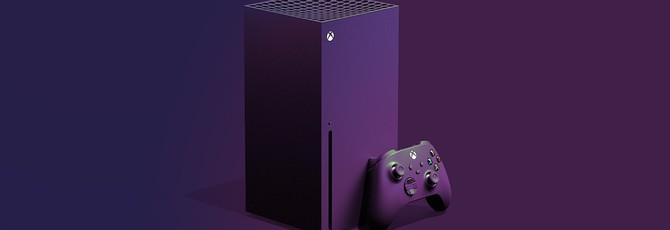 Глава Gearbox не впечатлён дизайном Xbox Series X