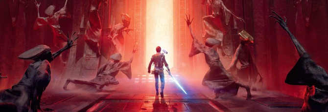 Star Wars Jedi: Fallen Order плохая игра. Мнение