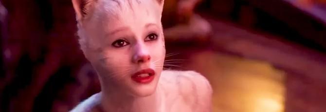 СМИ: Universal вышлет в кинотеарты улучшенную версию Cats