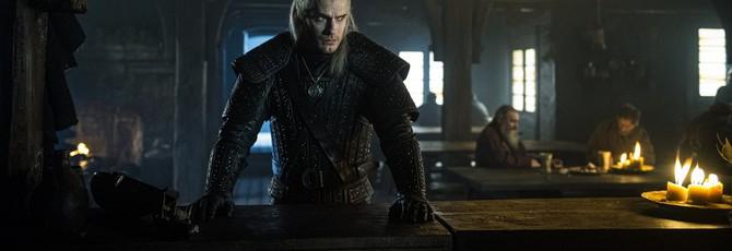 """Генри Кавилл объяснил, почему у голоса Геральта в """"Ведьмаке"""" много акцентов"""