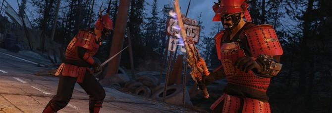 У игроков Fallout 76 начали красть вещи из инвентарей — решения проблемы пока нет