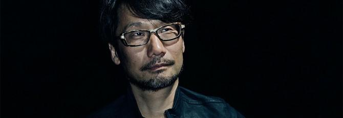 Хидео Кодзима приступил к работе над концептом новой игры