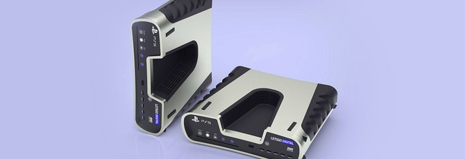 Майк Ибарра: I/O-характеристики PS5 могут превзойти все, что доступно на PC