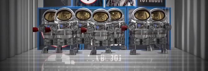NASA опубликовало странное новогоднее поздравление