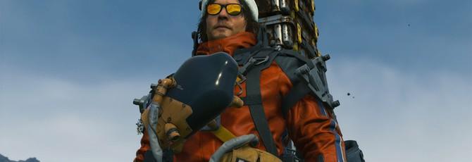 Японские разработчики и знаменитости назвали Death Stranding игрой года