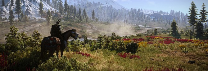 К The Witcher 3 вышел мод Redux — он делает игру более реалистичной и близкой к лору книг