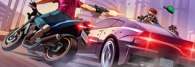Слух: новые подробности GTA 6 — размер мира, количество городов и многое другое