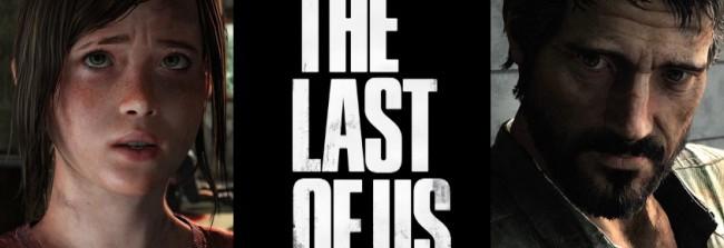 Стрим The Last of Us