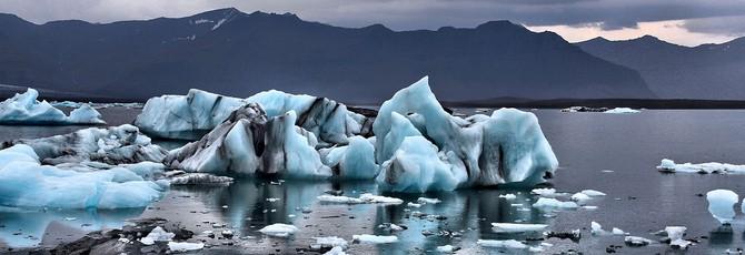 Изменения климата за последнее десятилетие на спутниковых снимках
