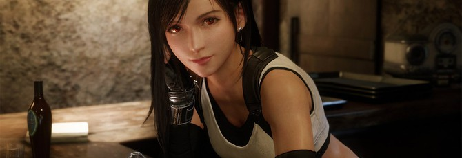 В утекшем демо Final Fantasy 7 Remake нашли упоминание кода PC-версии