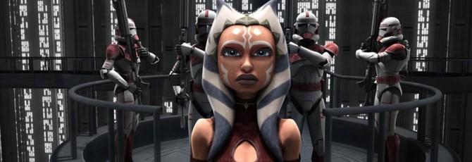 """Седьмой сезон мультсериала """"Звездные войны: Войны клонов"""" начнется 17 февраля"""