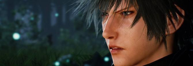 Экшен-RPG Lost Soul Aside от разработчика-одиночки выйдет до конца 2020 года