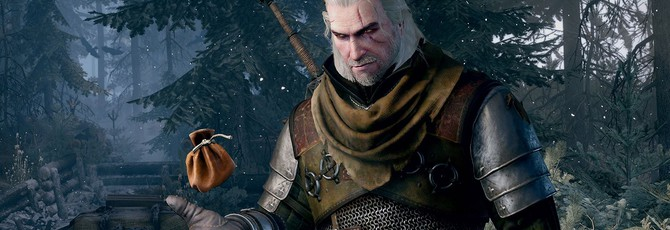 Steam-чарт: The Witcher 3 возглавила топ