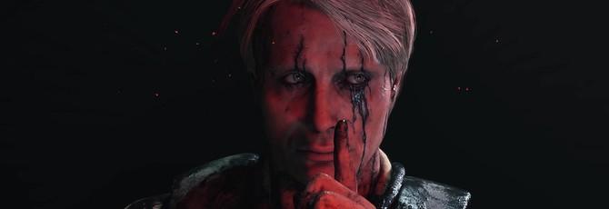 "Death Stranding обогнала Resident Evil 2 по числу наград ""Игра года"""