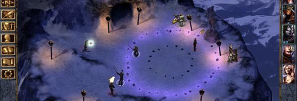 Улучшенная версия Baldur's Gate 2 включает более 350 тысяч слов нового контента