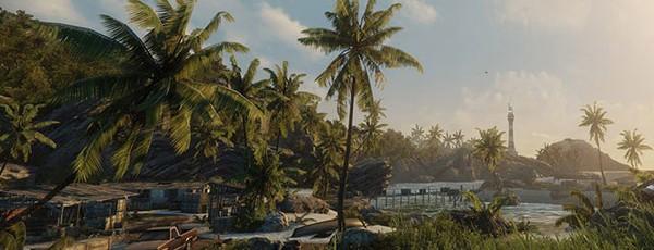 DLC Crysis 3 – обратно в джунгли?