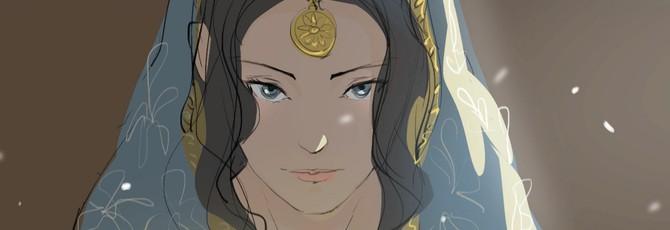Китайская экшен-RPG Sands of Salzaar ворвалась в топы Steam